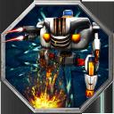 轰炸机械人 1.1 安卓版
