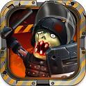 疯狂的僵尸 Crazy Zombies v1.3 安卓版
