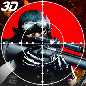 暗杀之王 Sniper Killer v1.2 安卓版